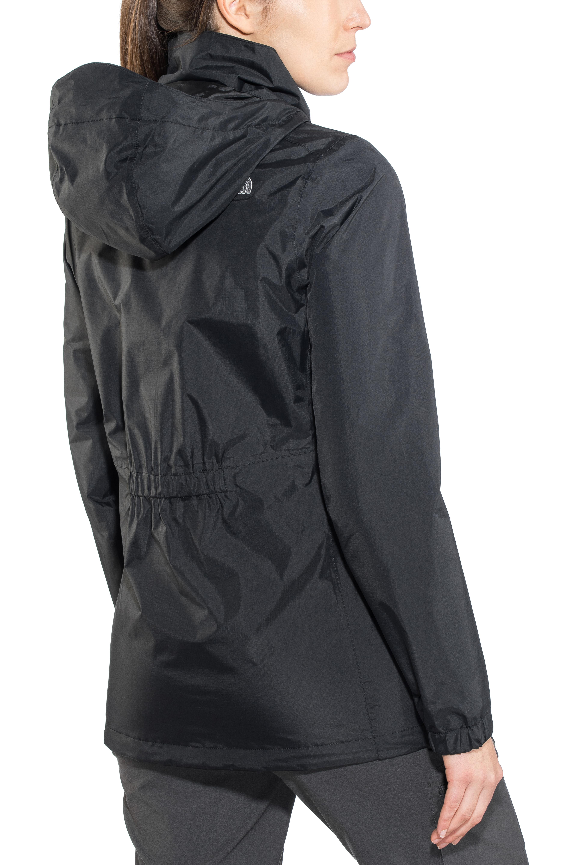 sprzedaż usa online kupować nowe aliexpress The North Face Resolve Kurtka Kobiety, tnf black/foil grey